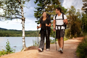 Active lifestyle thanks to Redcord